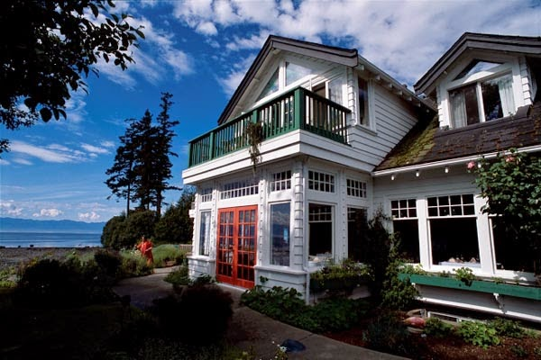 Lee S House Restaurant Victoria Bc