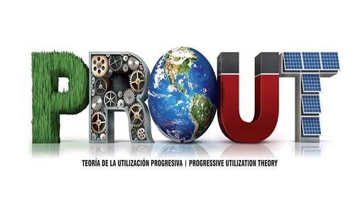Retiro Campamento de Proutista Universal Argentina