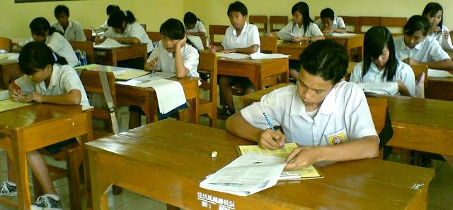 Peluang Usaha Menjelang Ujian Nasional