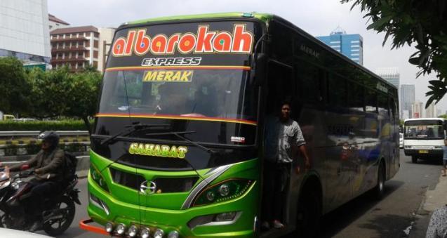"""Polisi Akan Tegur Sopir yang Bunyikan Klakson """"Telolet"""" di Bogor"""