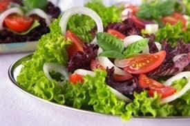 Salades faciles pour un dîner sain