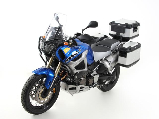 P&Aブログ: こんなカスタムはどうでしょう? 第40弾 Yamaha XT1200Z ...