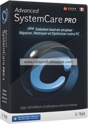 advanced systemcare pro 9 key