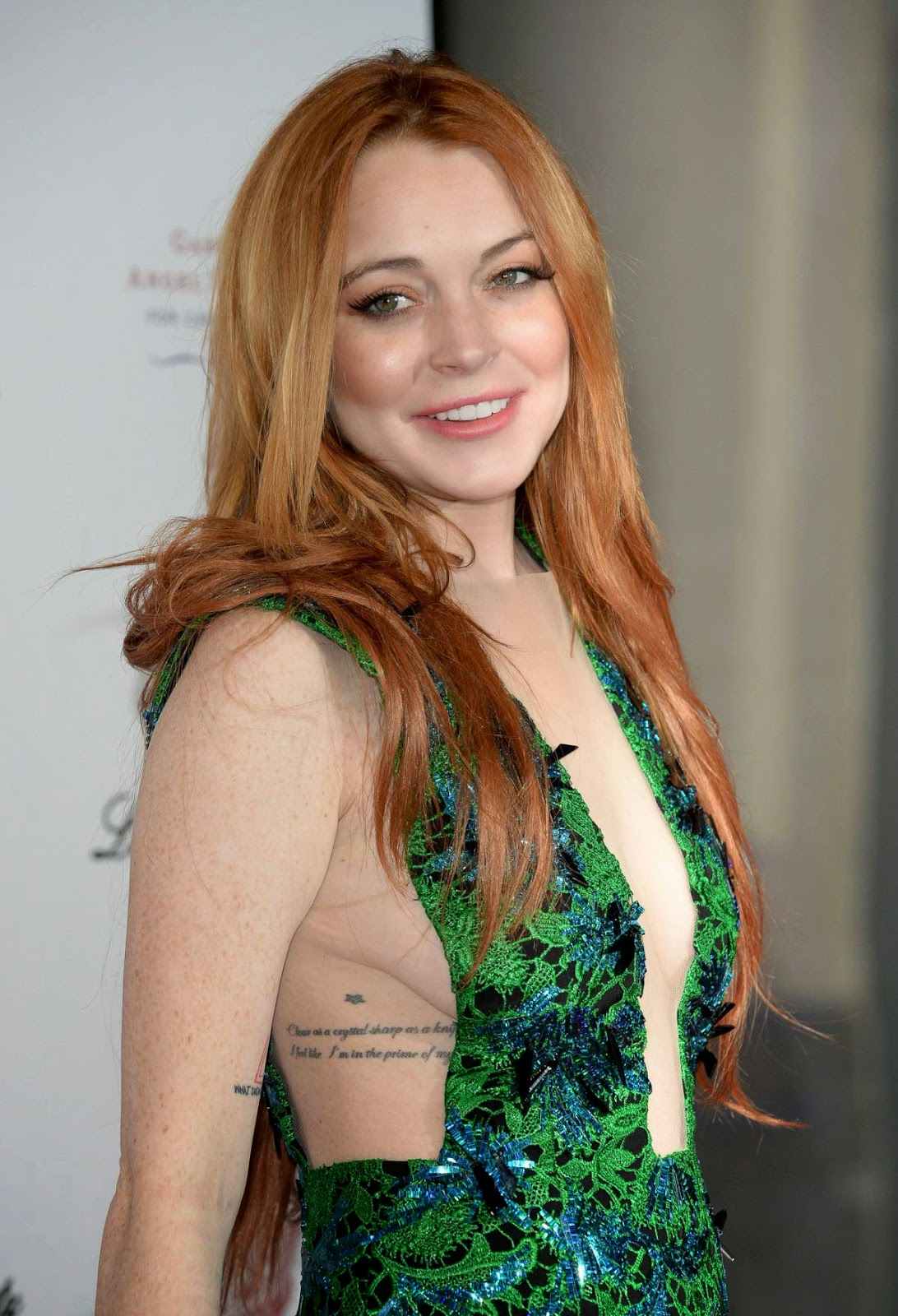 lindsay lohan - photo #22
