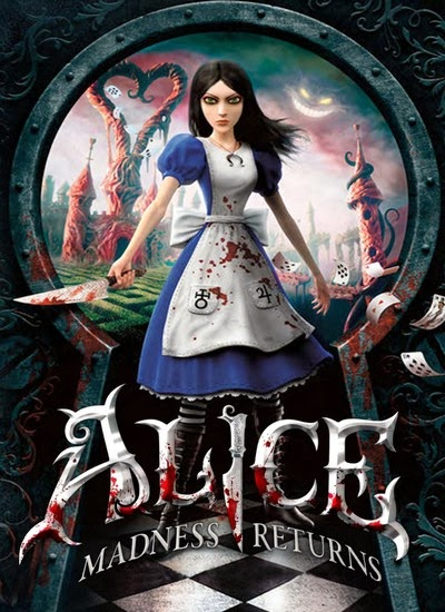 Download Game Alice Madness Returns Untuk PC