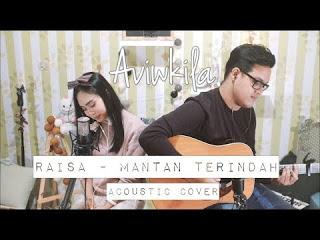 Aviwkila - Mantan Terindah (Cover) Mp3