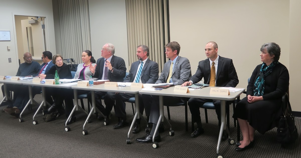 the Annandale Blog: Civilian panel reviews investigations ...