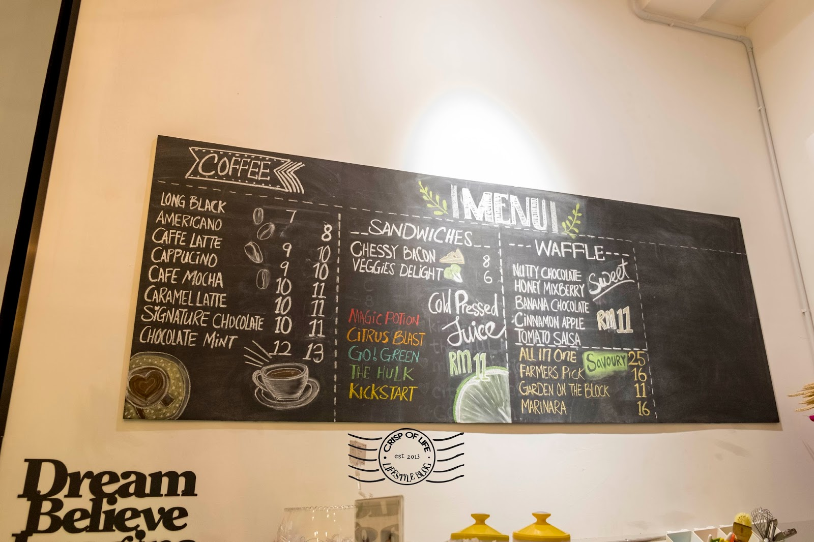 Swens Pastry & Cafe @ Jelutong, Penang