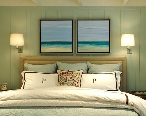 Coastal Bedroom Design Ideas