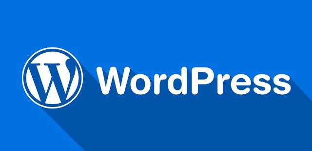 Gambar Keren Situs Website WordPrees