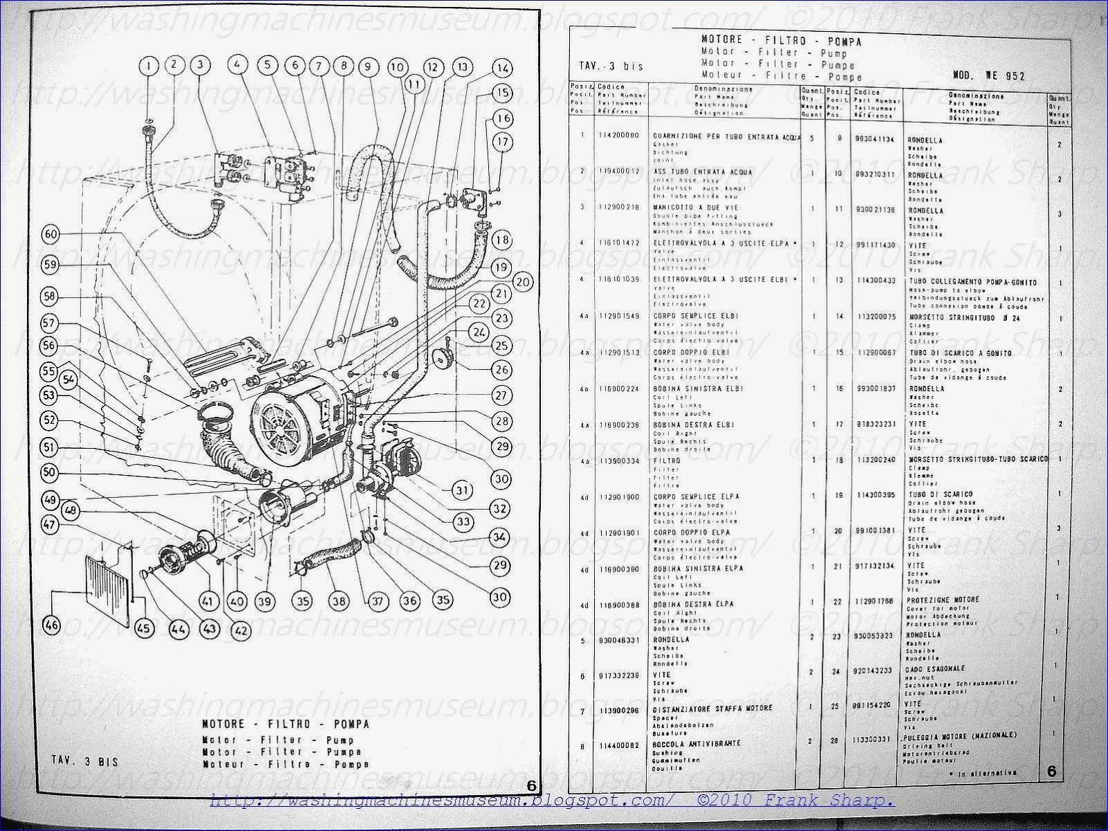 Maytag A108 Washer Wiring Schematics 36 Diagram Images Washing Machine And Imgh 06838 Wms Philco Motor Diagrams At