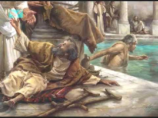 Ο Απόστολος της Κυριακής 7 Μαΐου (Πράξ. θ´ 32-42)