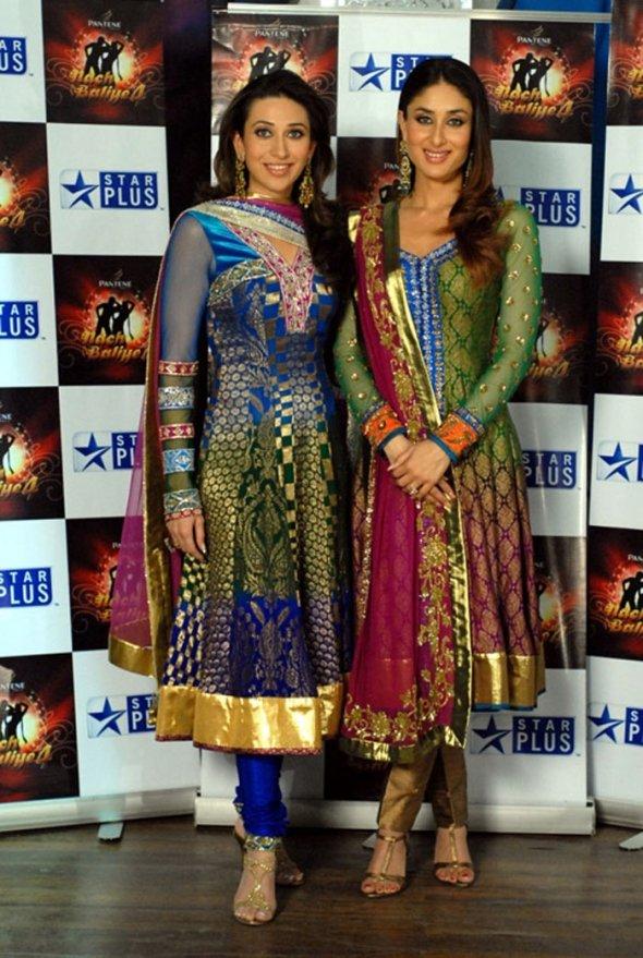 Kareena Kapoor Anarkali
