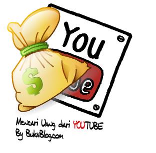 ara Mencari Uang dari Video Youtube