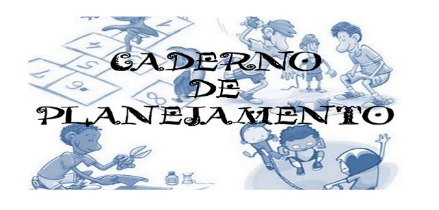 Caderno de Planejamento - Inserindo matemática na Educação Infantil