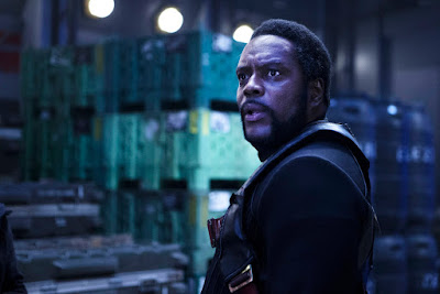 Chad L. Coleman in The Expanse Season 2 (11)