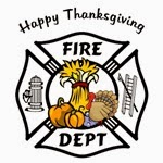 Thanksgiving Firefighters