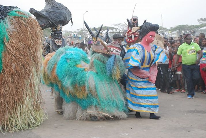 Image result for Kwagh-hir festival