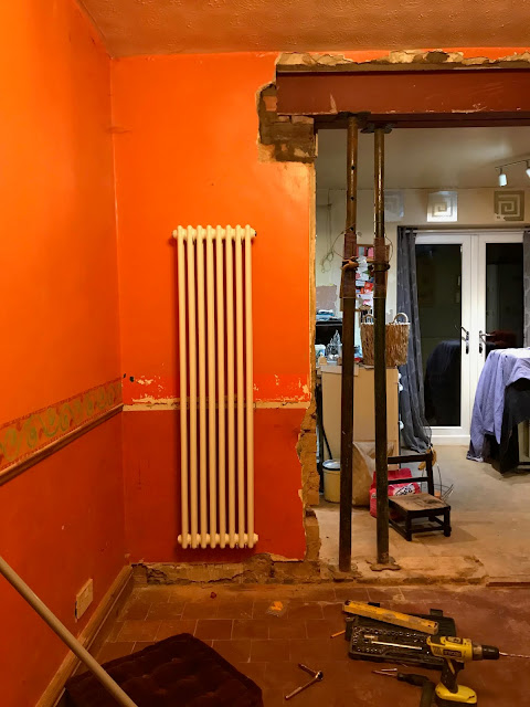 milano windsor radiador
