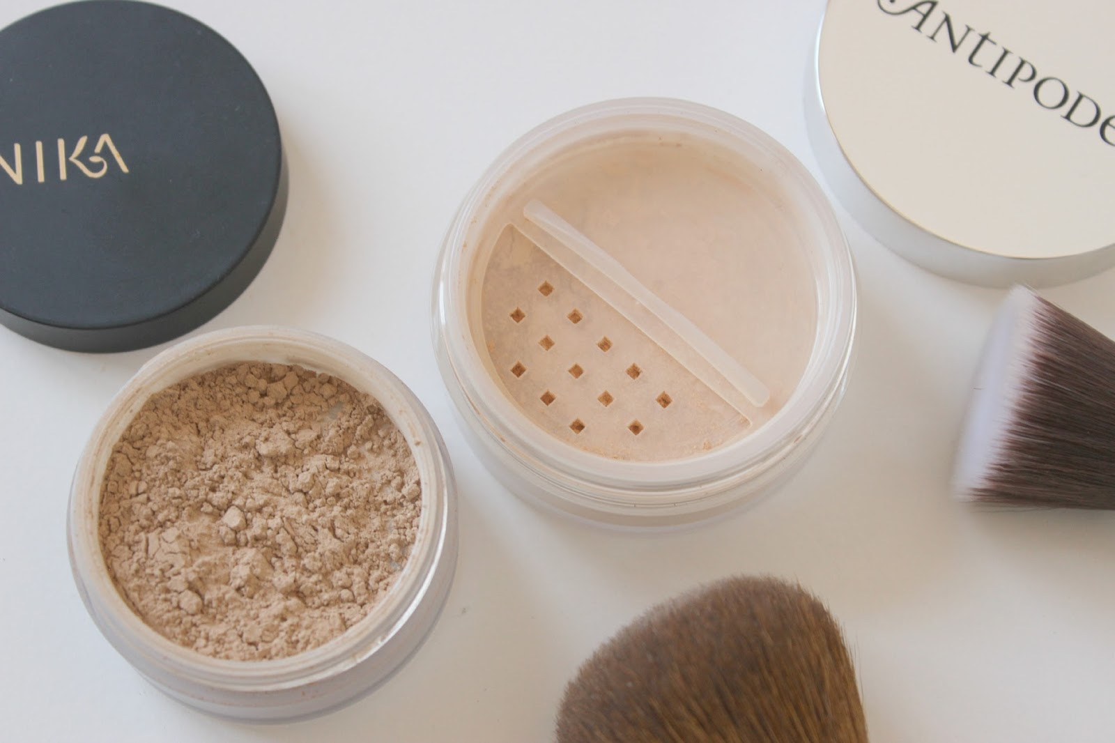 A picture of Antipodes Mineral Foundation