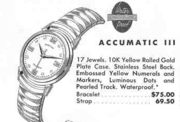 Vintage Hamilton Watch Restoration: 1958 Accumatic III
