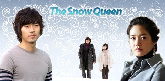hantu baca Drama Korea Terbaik Terbaru The Snow Queen