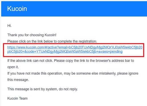 comprar ELIX criptomoneda registro y validación email