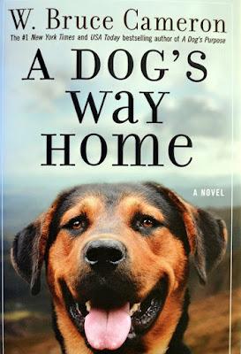 W Bruce Cameron A Dog S Way Home