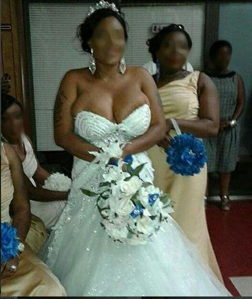 DOWNLOAD: HOT! Ruggedman slams semi-nud3 bride | ''Don't Judge