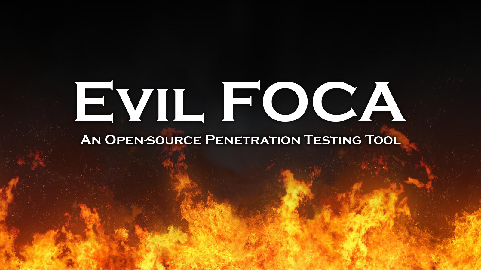 Open Source Penetration Test 6