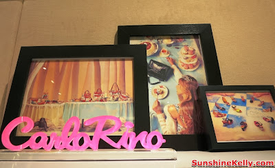 Carlo Rino Whimsical Wonderland, Carlo Rino, Colour & Chic, handbag, fashion, pavilion kl, shoes