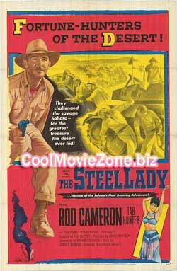 The Steel Lady (1953)