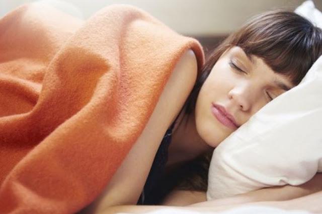 Hukum Tidur Telanjang, Anak Kecil Dilarang Masuk Kamar Orang Tua di 3 Waktu Ini