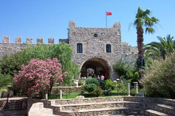 Marmaris Müzesi Gezi Rehberi