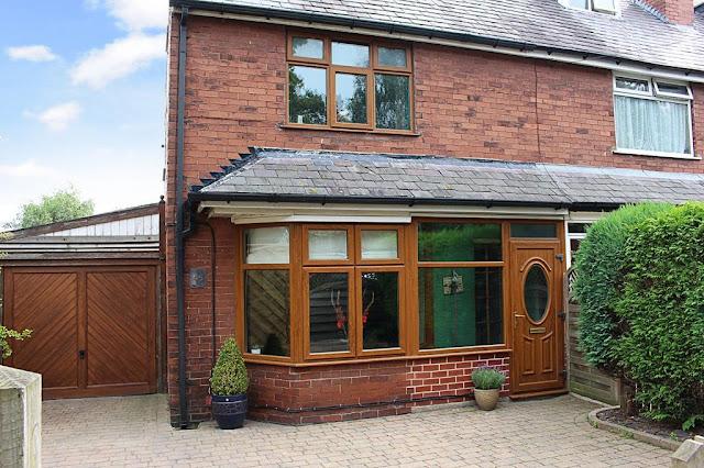 Harrogate Property News - 3 bed end terrace house for sale Swarcliffe Road, Harrogate HG1