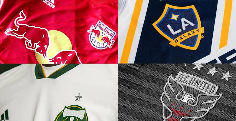 da5f9419a2e 2018 MLS Kits Overview - All Leaked   Released MLS 2018 Jerseys