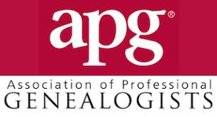 Association for Professional Genealogists