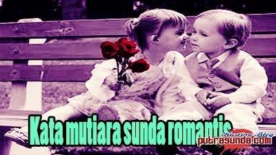 Kata mutiara sunda romantis