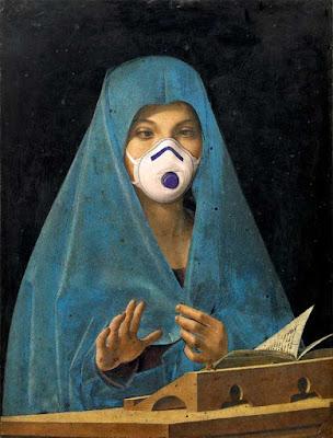Annunciazione Antonello