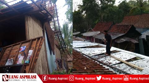 Hujan es dan angin puting beliung di Sumber Malang, Situbondo