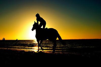 Rüyada At Görmek neye işarettir