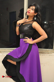 Telugu Actress Rachana Smith Stills at Money is Honey Audio Release  0020.jpg