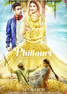 Phillauri 2017 300mb HD Movie Download Bollywood