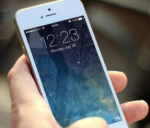 Apple admite IPhones e iPads só duram três anos