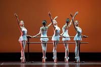 evento, roma, stage, danza, news