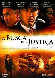 A Busca Pela Justiça – Dublado (2006)