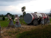 Gondang Gotilon (Pesta Panen Raya)