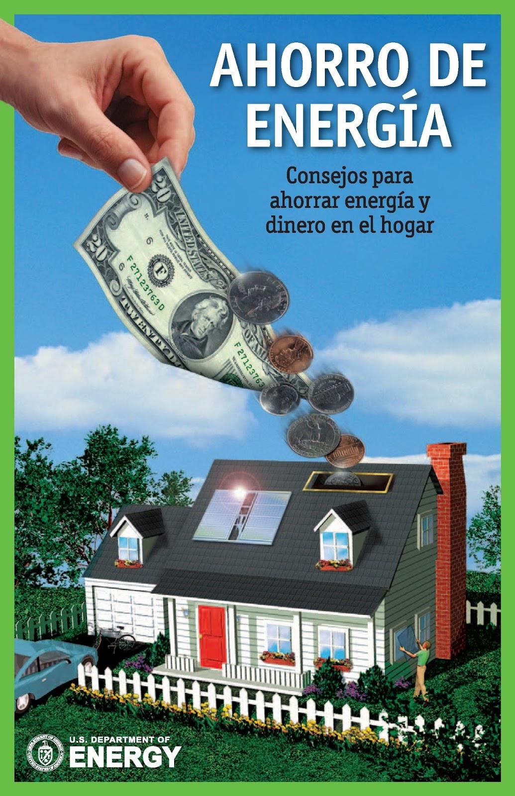 Ahorro de energía: consejos para ahorrar energía y dinero en el hogar