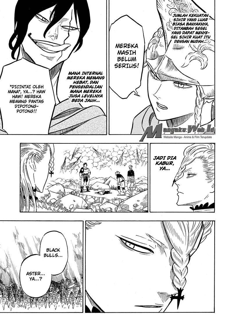 Baca Manga Black Clover Chapter 53 Bahasa Indonesia