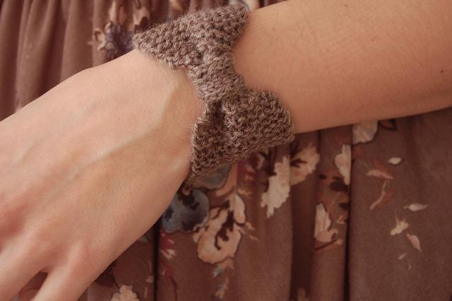 Pulseras de Crochet de enrHedando